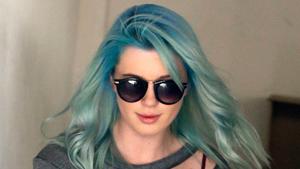 Звездные метаморфозы: не блондинки, не брюнетки