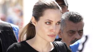 Анджелине Джоли удалили молочные железы
