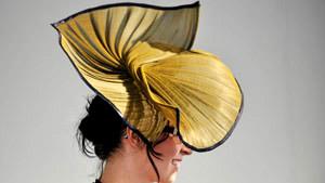 Шляпные баталии: чем экстравагантнее, тем лучше!