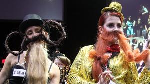 Бородатые дамы
