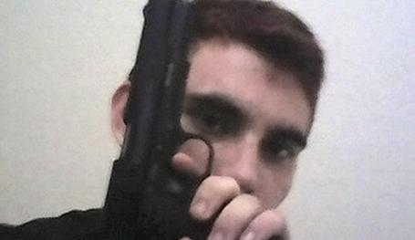 Стрелок из Флориды признался в убийстве