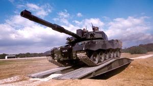 Главная ударная сила танковых войск британской короны