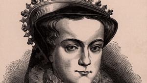 Кровавая Мэри и прочие злодейки