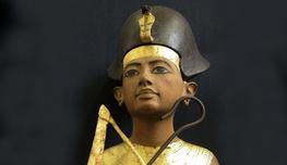Как умирали фараоны - жертвы пагубных страстей