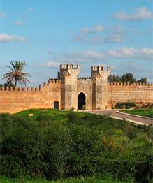 Марокко: путешествие к древним цивилизациям