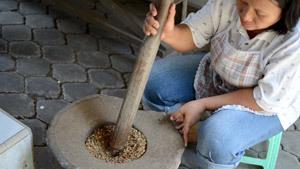 Элитный  кофе из помета циветт
