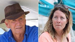 """""""Крокодил Данди"""": скандальный развод после счастливого брака"""