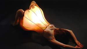 Мариан Марик: женщина-светильник