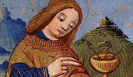 Как искали Святой Грааль