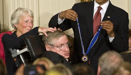 Инвалиды - гении, покорившие мир
