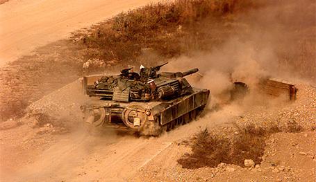 """""""Мирная"""" зона между Северной и Южной Кореями - самая военная в мире"""