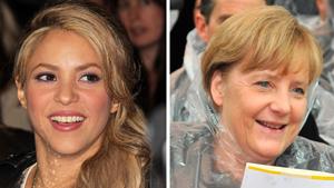 Самые влиятельные женщины мира по версии Forbes
