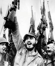 Один день из жизни Фиделя Кастро