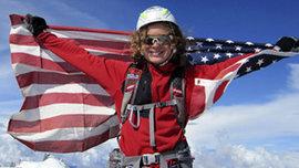 """Подросток из США стал самым юным покорителем """"7 вершин"""""""