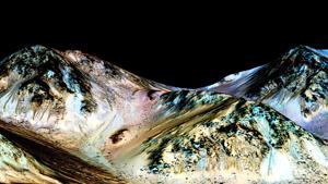 Планета войны: странные открытия Марса. Фотодоки