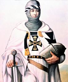 Тайны Тевтонского ордена