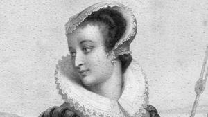Мария Стюарт: кто был близок женщине-трагедии?
