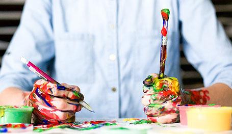 Гении дня (10.05): творческие ремесленники