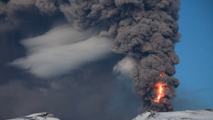 Исландия. Страна вулканов