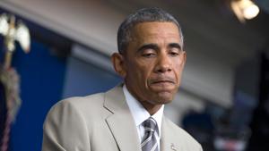 Барак Обама - лучший лицедей Америки
