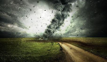 Рожденные 16 мая: ураганы