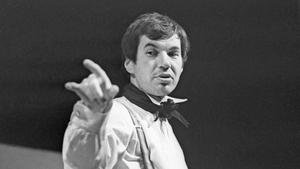 80 лет со дня рождения актера Георгия Буркова