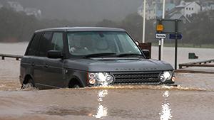 Великобритания во власти наводнений