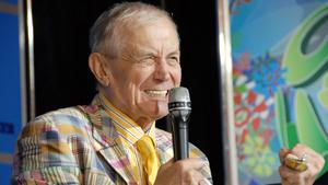 Знаменитому поэту Евгению Евтушенко исполняется 80 лет