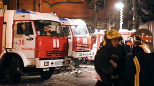 Взрыв в московском ресторане: жертв могло быть больше