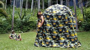 Платья-Палатки
