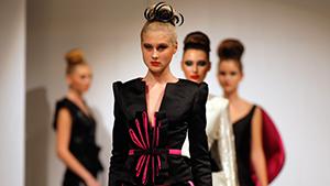 Лучшие коллекции Belarus fashion week