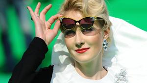 Женщина-загадка Рената Литвинова