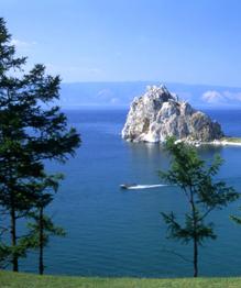 Десять мистических мест России