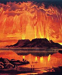 Гении дня (05.08): люди-вулканы