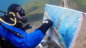 Подводные художества, или Из глубин Байкала