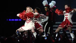 Молодежь Польши ополчилась против Мадонны