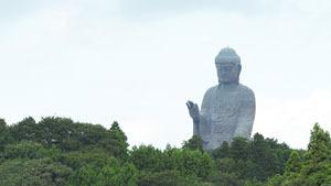Самая высокая статуя Будды в мире