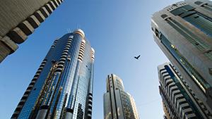 Финские ученые создали лифт для небоскрёбов будущего