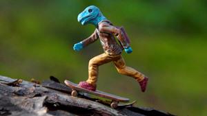 Возвращение динозавров на Землю