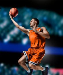 Баскетбол. Последние новости по теме