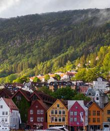 Норвегия. Последние новости по теме