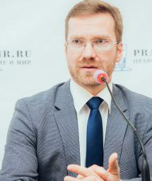 Антон Родионов. Последние новости по теме