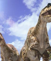 Динозавры. Последние новости по теме