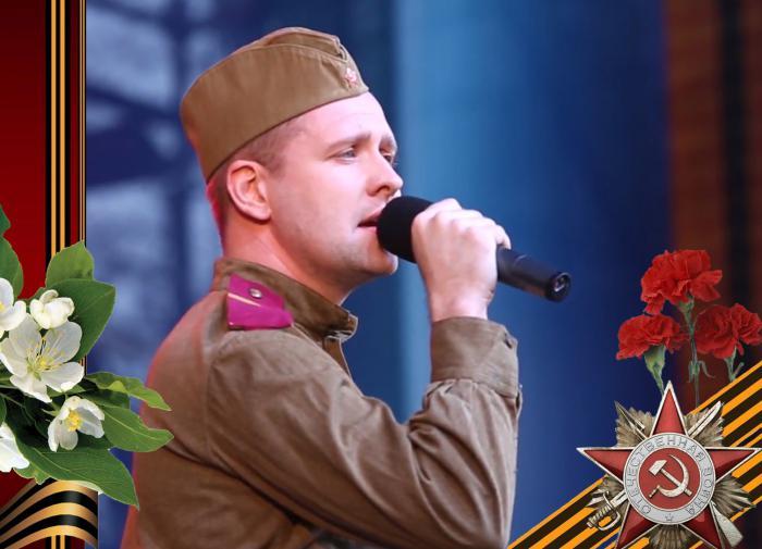 Андрей Бриг, военно-патриотическая программа
