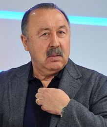 Валерий Газзаев. Последние новости по теме