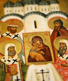 Православие. Последние новости по теме