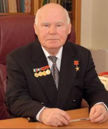 Леонид Ильин. Последние новости по теме
