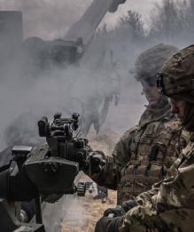 Военные учения. Последние новости по теме