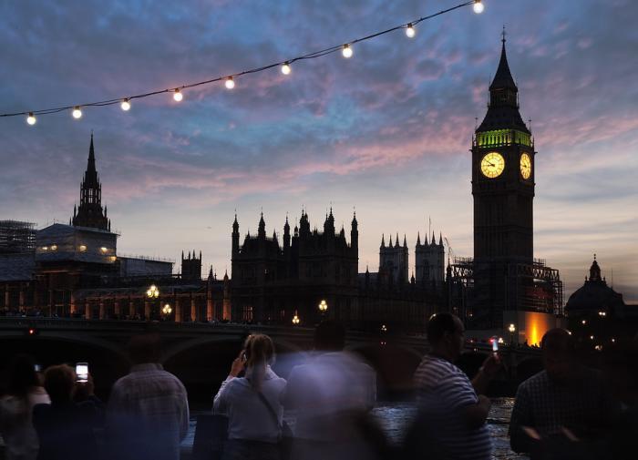 Лондон: советы опытных путешественников