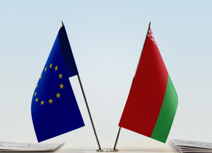 Белоруссия Евросоюз